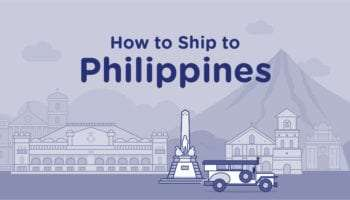 International Shipping to the Philippines: An eCommerce Guide
