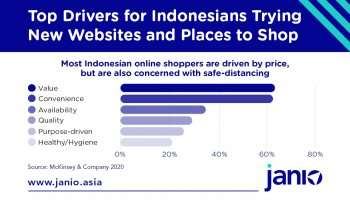 Who are Indonesia's Online Shoppers?