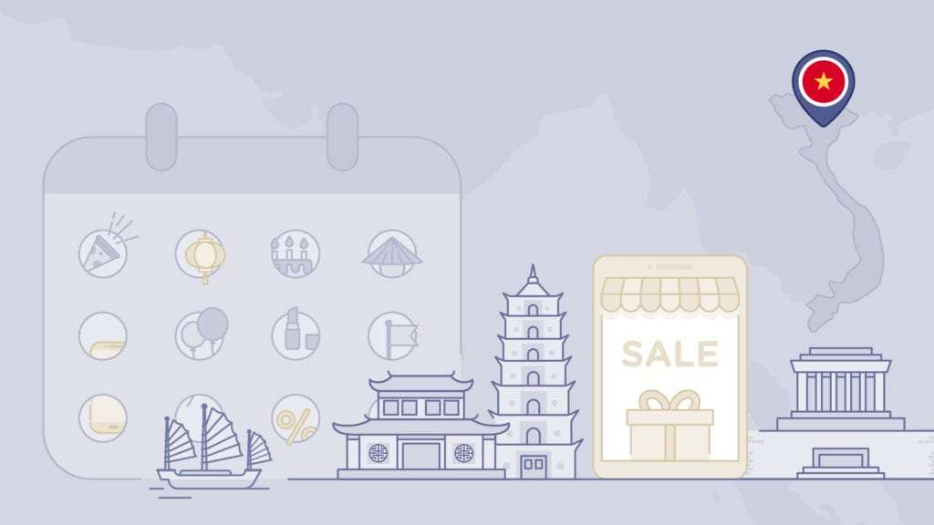 When do Vietnam's Top eCommerce Shopping Events Take Place_