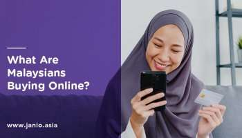 What are Malaysia's Top eCommerce Product Categories?