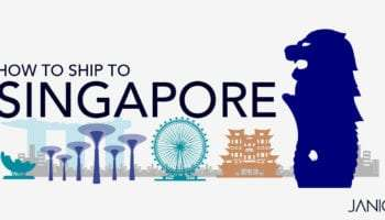 International Shipping to Singapore: A Guide for E-commerce Businesses