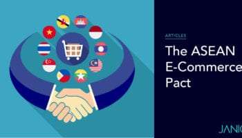 The ASEAN eCommerce Pact: Good News for eCommerce Businesses