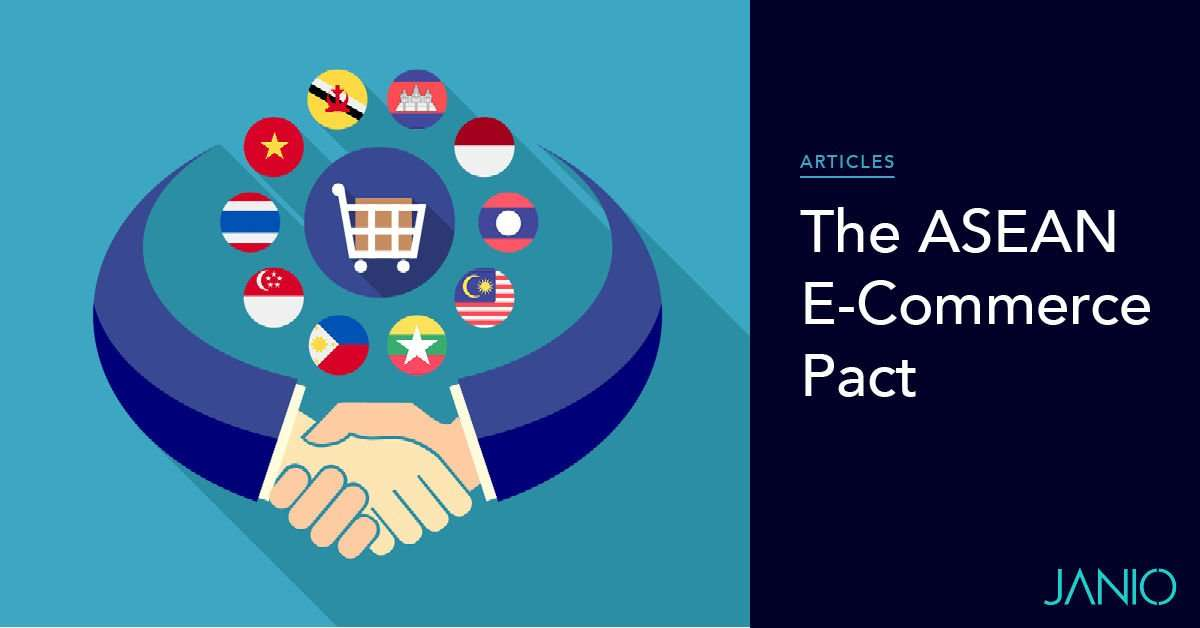ASEAN eCommerce pact