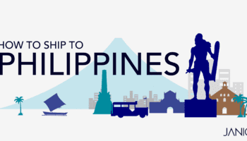 International Shipping to the Philippines: A Guide for E-commerce Merchants