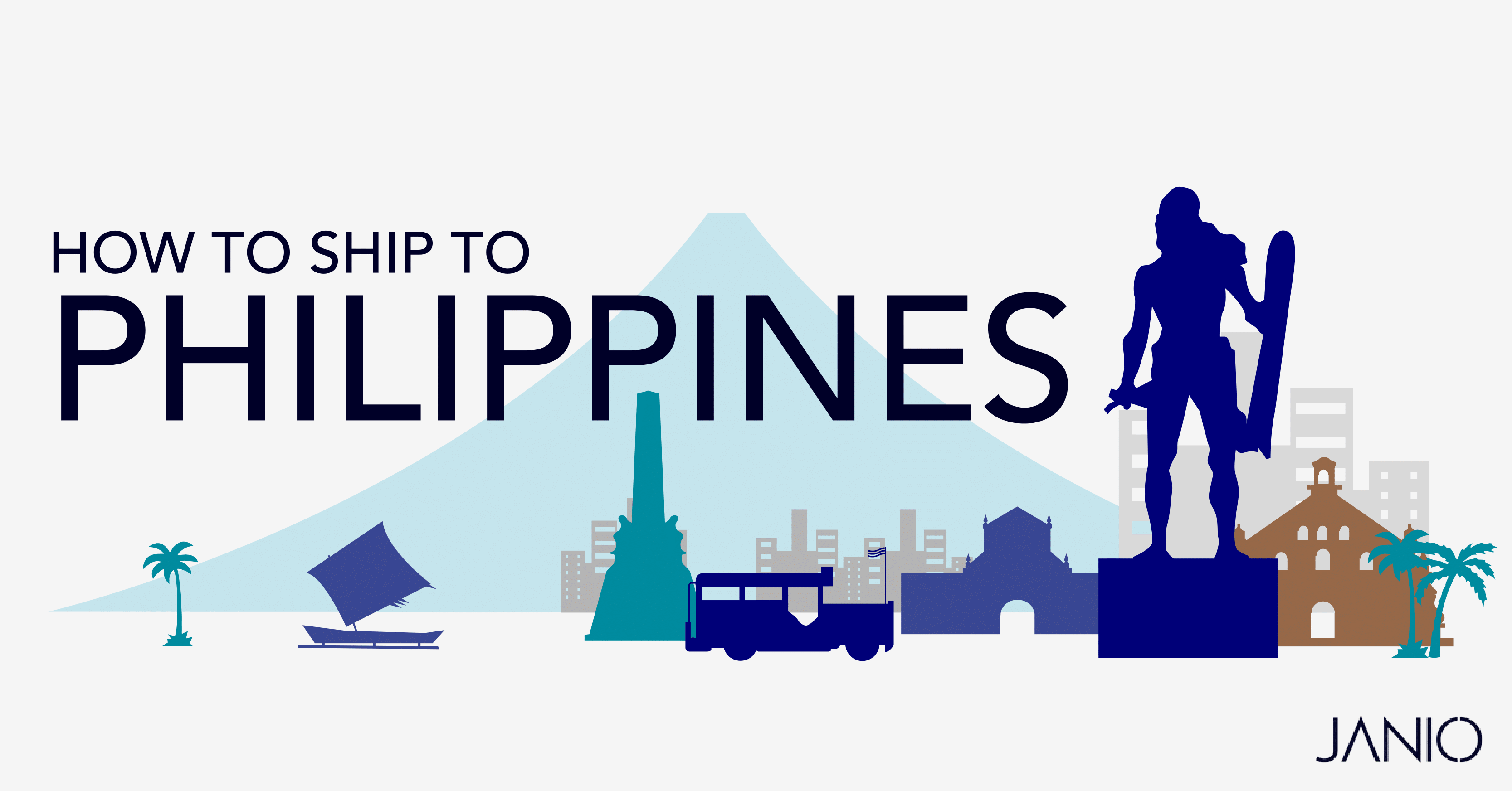International Shipping to the Philippines: A Guide for E