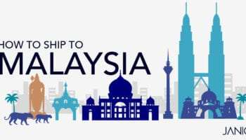 International Shipping to Malaysia: A Guide for E-commerce Merchants