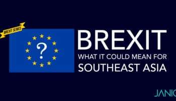 Brexit: What it Could Mean for Southeast Asia