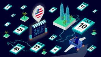 When are Malaysia's Hottest Online Sales Periods?