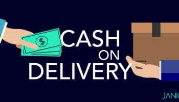 Should You Offer Cash on Delivery?