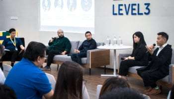Janio's Inaugural Event Arms Singaporean SMEs with Insights to Go Regional