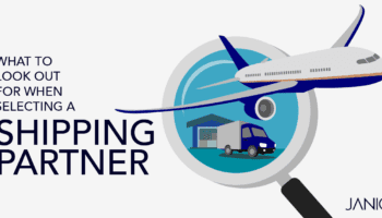 What to look out for when selecting a shipping partner in Southeast Asia key visual