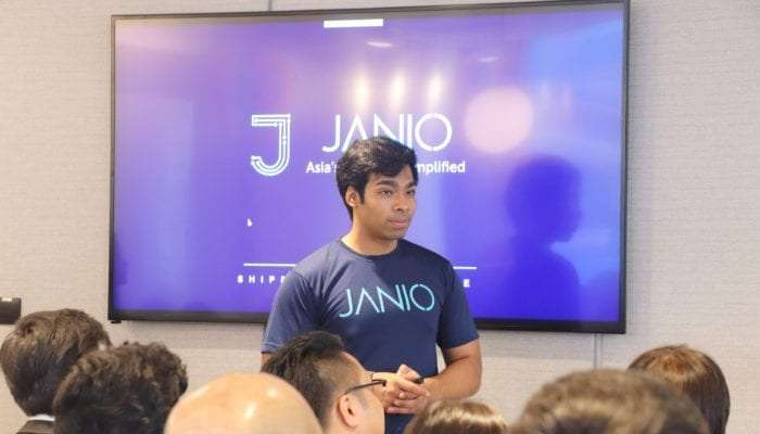 Janio Event KL Workshop