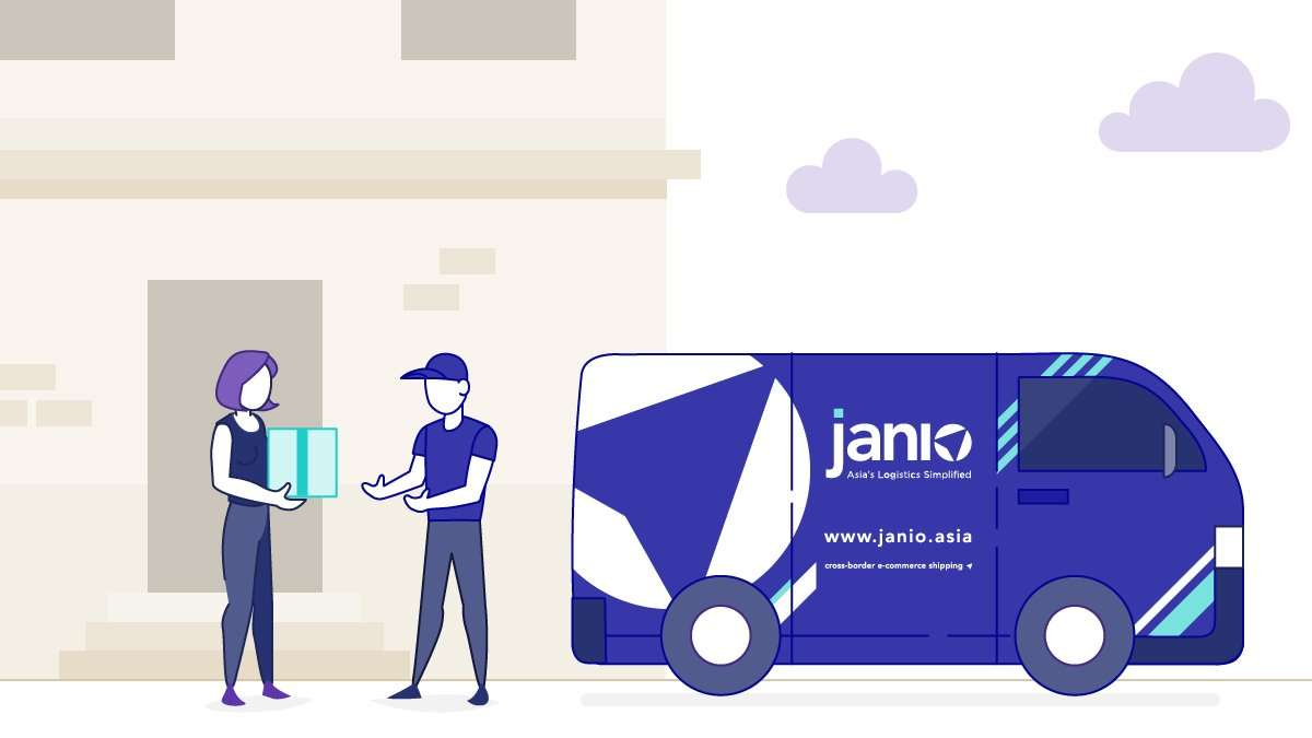 What is First-Mile Delivery in B2C Logistics