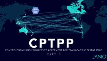 CPTPP – What does it mean for SEA's SMEs and eCommerce?