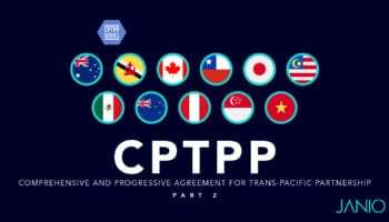 CPTPP – What's in it for SEA's SMEs and eCommerce? (Part 2)
