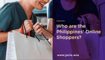Who Are the Philippines' Online Shoppers?