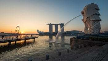 What's Happening In Singapore's E-commerce Market?
