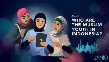 Who are the Muslim Youth in Indonesia?