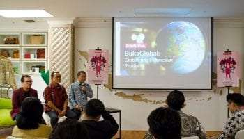 BukaGlobal Launch in Singapore