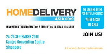 Home Delivery Asia 2019
