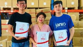 Getting your Shenzhen based inventory into Southeast Asia with Janio's new Shenzhen Hub