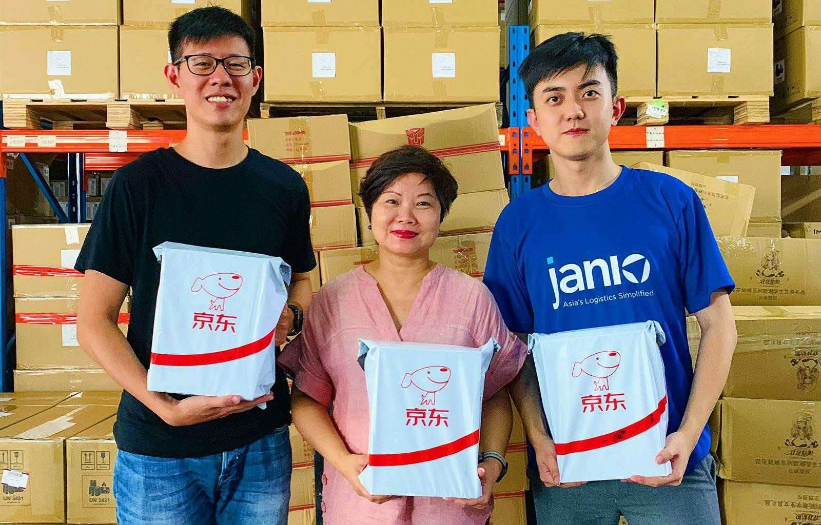 Janio's Shenzhen Hub – Ship from Shenzhen to Southeast Asia
