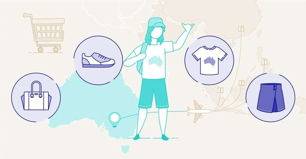 Expanding your Australian Fashion eCommerce store to Southeast Asia