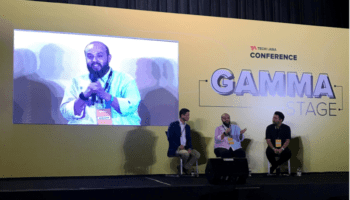 Integrating a fragmented eCommerce supply chain in Indonesia through technology – the future of logistics at Tech in Asia Conference 2019