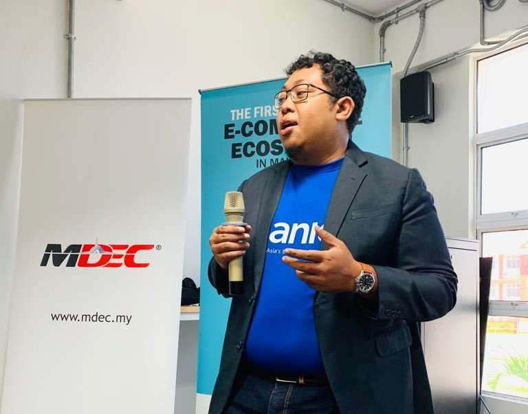 Janio Collaborates with MDeC to Advance the Malaysian eCommerce Industry
