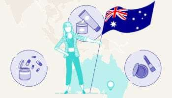 What Types of Australian Health and Beauty Products are Popular in Southeast Asia?