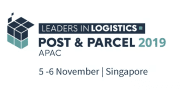 Leaders in Logistics | Post & Parcel APAC 2019