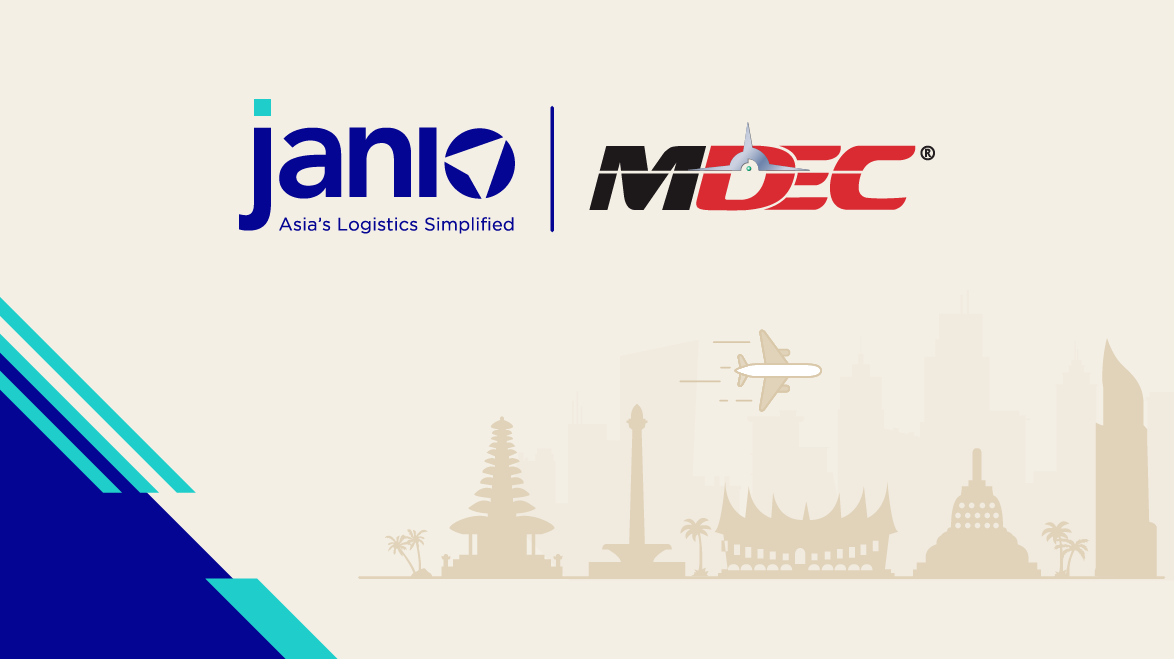 Janio Collaborates with MDEC: Driving Digital Transformation of Malaysia's SMEs