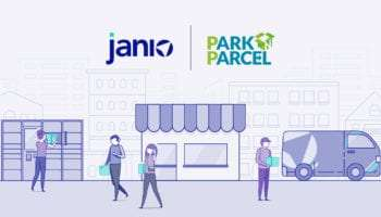 Janio's Partnership with Park N Parcel Opens over 70 Drop-Off Locations in Singapore