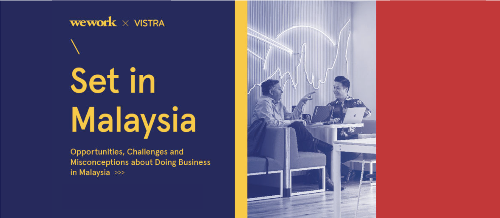 Janio Supports Businesses Expanding in Malaysia