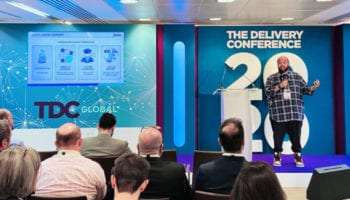 Tamebay Features Syed Ali Ridha Madihid's Take on eCommerce Opportunities in Southeast Asia at The Delivery Conference 2020