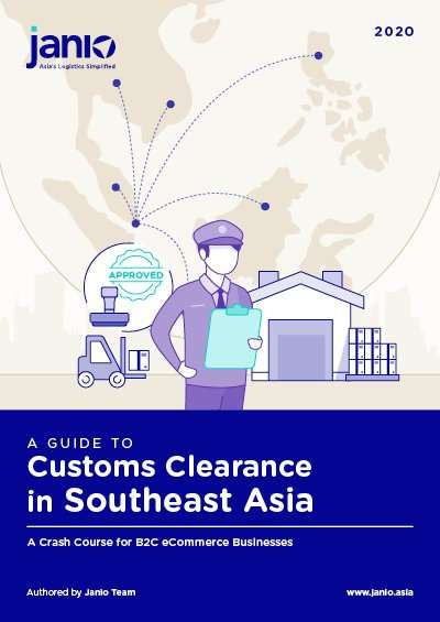 Guide to Customs Clearance in Southeast Asia 2020