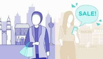 5 Malaysian Women's Fashion eCommerce Market Trends You Should Know