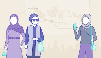 Understanding Indonesian Modest Wear eCommerce Trends: Who, What, and Where