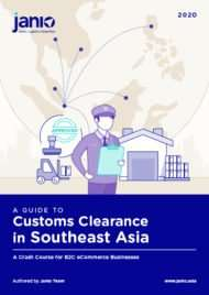 Customs Clearance in Southeast Asia 2020