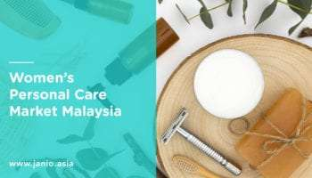 Women's Personal Care eCommerce Market Malaysia