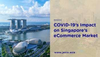 COVID-19's Impact on Singapore's eCommerce Market