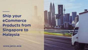 Shipping from Singapore to Malaysia: An eCommerce Guide