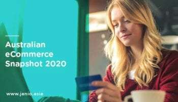 Snapshot of Australia's eCommerce in 2020
