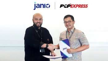 Janio Partners with PCP Express Enabling Indonesian SMEs to Ship across Southeast Asia