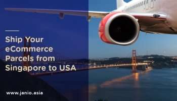 International Shipping from Singapore to USA: An eCommerce Guide