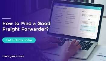 How to Find a Good Freight Forwarder