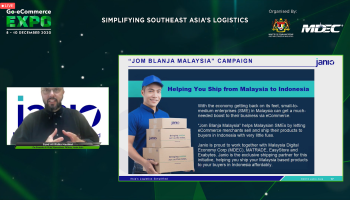 In Case You Missed It – Go-eCommerce Expo: 3 Key Takeaways about Southeast Asia's eCommerce Opportunities