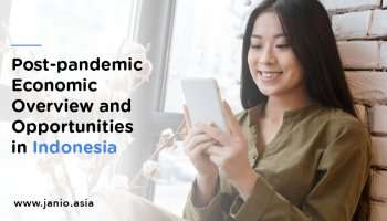 Indonesia eCommerce: 2020's COVID-19 Economic Overview and Opportunities