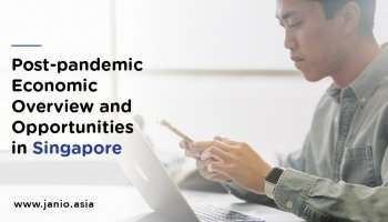 Export to Singapore: Post-pandemic economic overview, and new opportunities in Southeast Asia