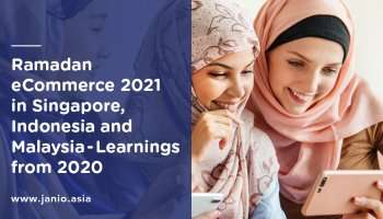Raya and Ramadan Online Shopping Insights 2021 – Indonesia, Malaysia & Singapore